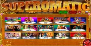 Superomatik (Супероматик)